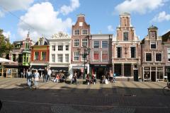 Alkmaar-Mient-gevels