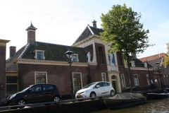 Alkmaar-Oudegracht-Provenhuis-Wildeman-hofje-1