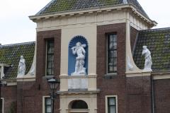 Alkmaar-Oudegracht-Wildemanshofje-1