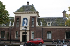 Alkmaar-Oudegracht-Wildemanshofje-2