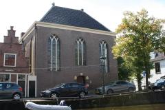 Alkmaar-Oudegracht-t-Swaenennest