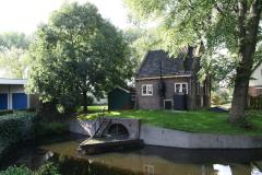 Alkmaar-Riool-bij-huis-aan-Vondelstraat