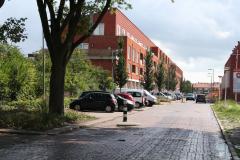 Alkmaar-Spieghelbuurt