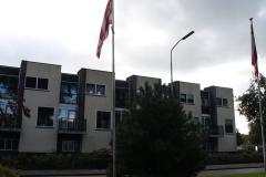 Alkmaar-Vondelstraat-Huizen