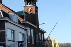 2014-01-10-Krabbendijke-037-Straat-met-oud-gemeentehuis