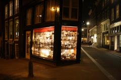 Amsterdam-093-Straatgezicht-bij-avond