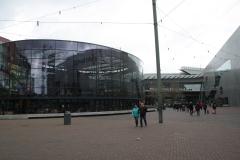 Amsterdam-Station-Bijlmer-Arena-1