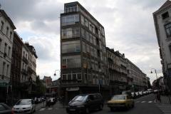 Brussel-1299-Gebouwen