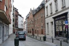 Brussel-1309-Zijstraat-Sint-Goriksplein