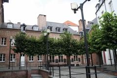 Brussel-1314-Binnenplaats-De-Gulden-Leeuw