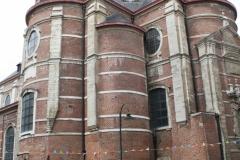 Brussel-1320-Gebouw-aan-de-Rijkeklaren-Straat