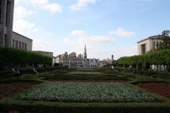 Brussel-1500-De-Kunstberg