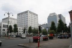 Brussel-2014-0692-Hoogbouw-gezien-vanuit-de-Koopliedenstraat