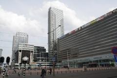 Den-Haag-Hoogbouw-bij-station-1