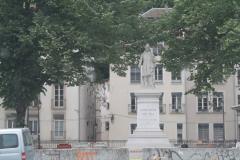 Grenoble-175-Standbeeld-Xavier-Jouvin