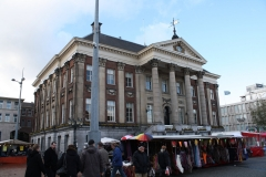 Groningen-023-Gemeentehuis