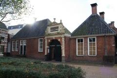 Groningen-110-Sint-Anthony-Gasthuis-Ingang