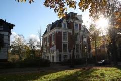 Groningen-164-Huis-aan-Heeresingel