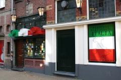 Groningen-187-Italiaans-restaurant-in-Kleine-Pelsterstraat