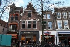 Groningen-215-Gevels-in-straat-A-Kerkhof
