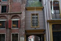 Groningen-223-Noordelijk-Scheepvaartmuseum-Ingang