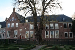 Groningen-336-Gebouw-naast-Prinsentuin