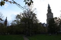 Groningen-354-Provinciehuis-en-Martinitoren