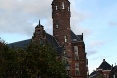 Groningen-369-Provinciehuis-Toren