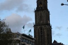 Groningen-394-Martinitoren-vanaf-het-Waagplein