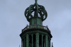 Groningen-403-Martinitoren-Spits