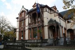Groningen-451-Huize-Tavenier-Kraamkliniek-en-Diakonessenhuis