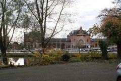 Groningen-461-Centraal-Station