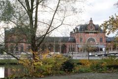 Groningen-462-Centraal-Station