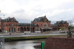 Groningen-468-Centraal-Station