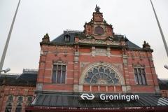 Groningen-487-Centraal-Station