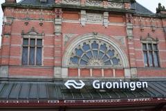 Groningen-488-Centraal-Station