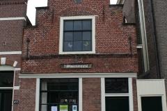 Alkmaar-Baangracht-Pand-t-Swaenennest