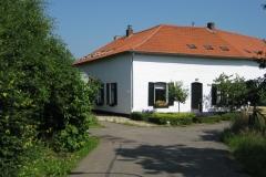 Bunde-058-Wit-huis