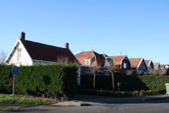 Krabbendijke-006-Huizenrij