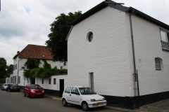 Ulestraten-en-Waterval-008-Wit-huis-in-Dorpstraat