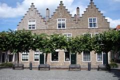 Vlissingen-Trapgevelhuizen