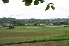 Sibbe-035-Doorkijk-naar-Oud-Valkenburg-en-kasteel-Genhoes