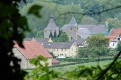 Sibbe-042-Doorkijk-naar-kasteel-Genhoes