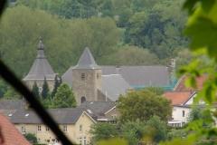 Sibbe-044-Doorkijk-naar-kasteel-Genhoes
