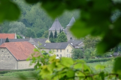 Sibbe-046-Doorkijk-naar-kasteel-Genhoes