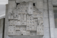 Brussel-2014-0025-Station-Maquette-op-buitenmuur