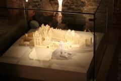 Brussel-2014-0162-Kelders-onder-de-Koningsstraat-Maquette-Paleis