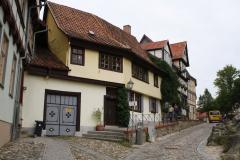 Harz-Quedlinburg-007-Straatgezicht