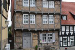 Harz-Quedlinburg-008-Geboortehuis-Ludwig-Giseke-dichter