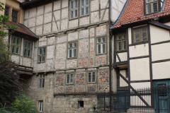 Harz-Quedlinburg-014-Schloss-Quedlinburg-Dechanei